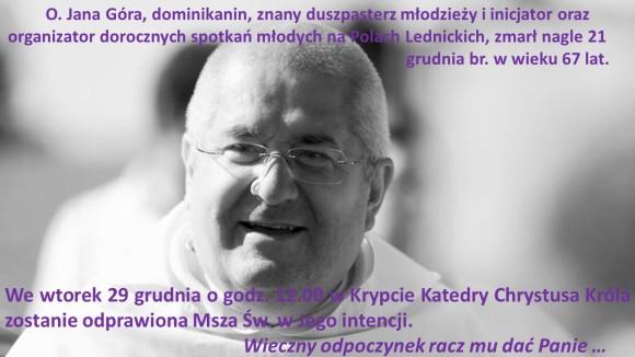 o. Jan Góra