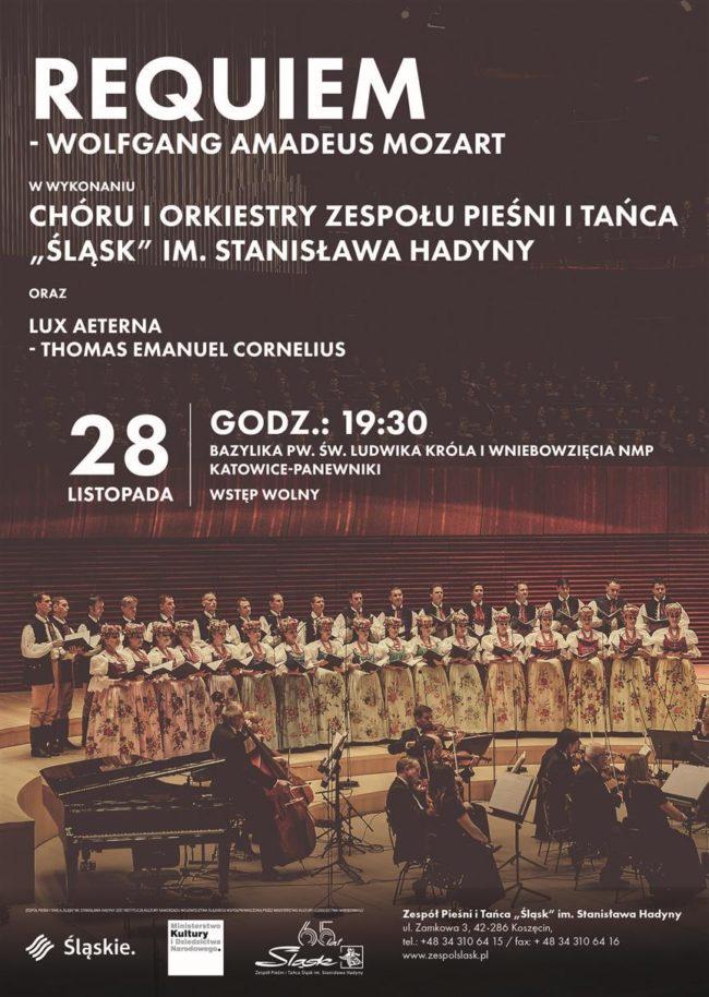 Katowice plakat